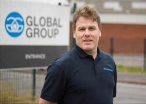 James Ganley is one of our thermal fluid experts