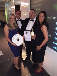 The Thermocare plan won an award for its innovation in the industry. Find out more about the service on our website