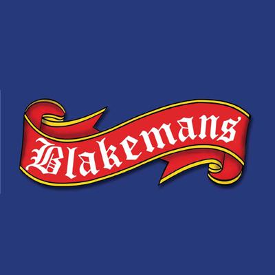 Blakemans logo