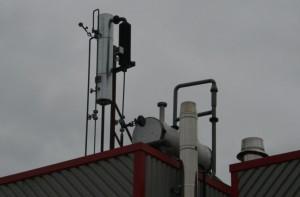 Installing a LERK can help improve heat transfer fluid maintenance