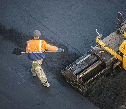 Asphalt | Bitumen